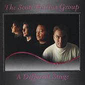 scott harlan group a different stage jazz fusion solo bass music dennis benjamin charles marvray greg nossaman