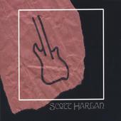 scott harlan solo bass music